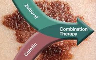 FDA Approves Second Targeted Combination Therapy for Advanced Melanoma